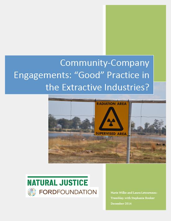 Community-Company-Engagements