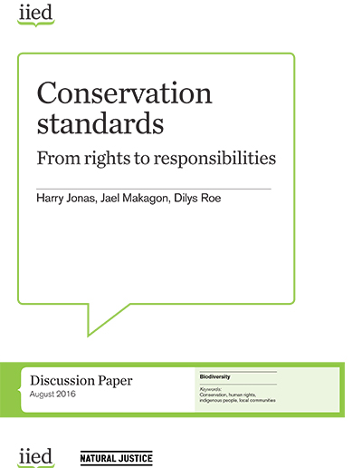 Conservation-Standards