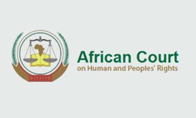 AfricanCourt