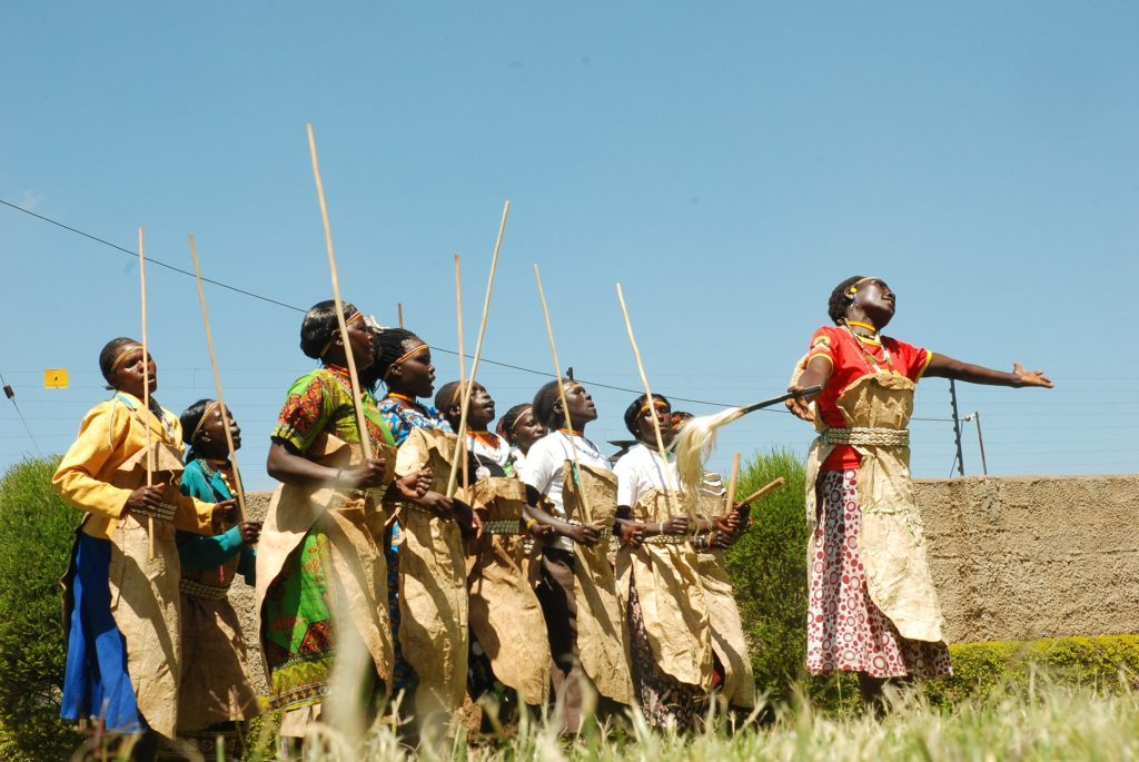 Sengwer-Women-Kenya