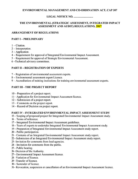 Environmental-Management-Coordination-Act